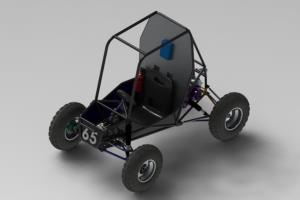 Portfolio for Mechanical Engineer; CAD Specialist