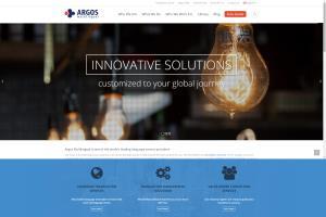 Portfolio for Multilingual Web & App Development
