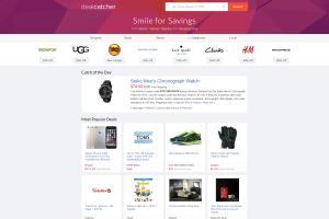 Portfolio for Deals and Coupons Web / App Development