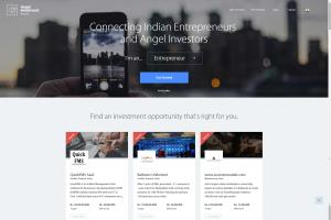 Portfolio for Crowdfunding Web Development