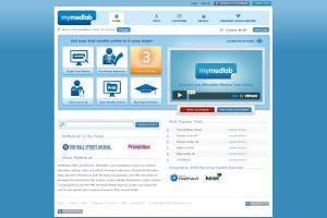 Portfolio for E-Healthcare Solutions