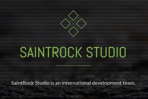 Portfolio for SaintrockPro Studio