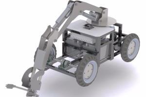 Portfolio for 3D Modelling and CAD Design