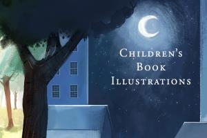 Portfolio for Picture Books