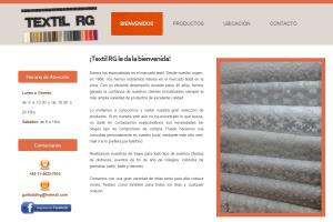 Portfolio for Web Programming and Design