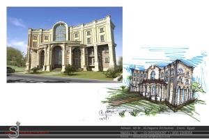 Portfolio for graphics,art,architecture engineer