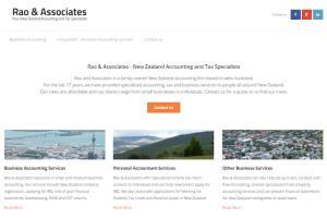 Portfolio for Wordpress Website Content Creation