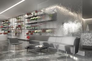 Portfolio for Retail Interior Design
