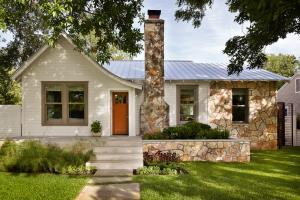 Portfolio for Residential building