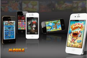 Portfolio for Mobile and Web Developer