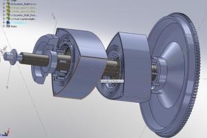 Portfolio for 2D & 3D Cad Modeling