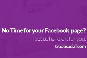 Portfolio for Facebook Page Management