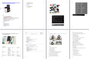Portfolio for Product Research