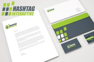 Portfolio for Corporate Indentity Design