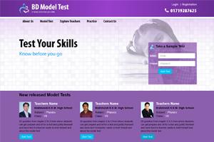 Portfolio for Web Design & Development with SEO