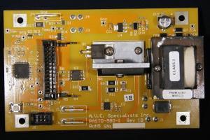 Portfolio for Electronic Design
