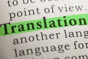 Portfolio for Freelance translator EN > TR