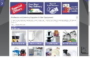 Portfolio for E-commerce sites.