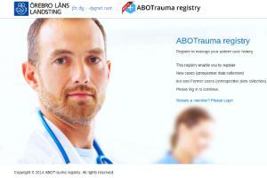 ABOTrauma registry