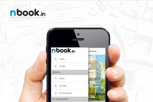 nbook.in Mobile App