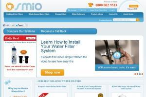 Osmio Water