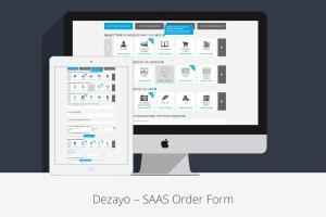 Portfolio for Software as a service (SAAS)