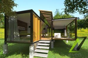 Portfolio for Architecture & Interior design