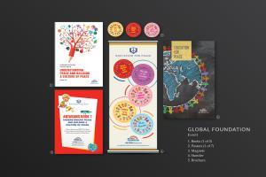 Portfolio for Designer (Communication & visual design)