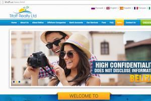 Portfolio for Company Profiles - Sales Brochures