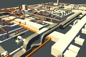 Portfolio for BIM for AEC industry