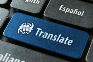 Portfolio for Spanish-English Translator / Teacher