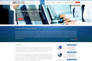 Portfolio for Web Based Application