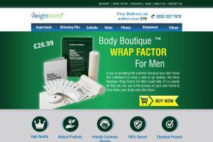 Portfolio for Website and Graphics Designer and SEO