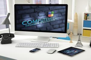 Portfolio for Web Design, Graphics Design, Mock-ups