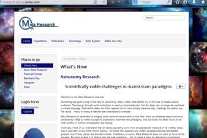 Portfolio for PHP/MySQL Opensource Webdeveloper