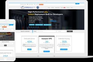 Portfolio for Build Web Design