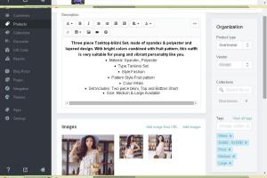 Portfolio for Virtual administrative assistant