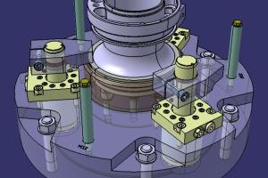 Portfolio for CATIA Designer, Engineer