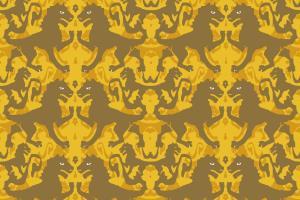 Portfolio for Textile Design