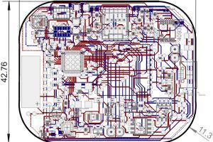 Portfolio for Electronics developer & PCB Designer
