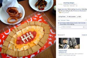 Social Media Post - Superbowl