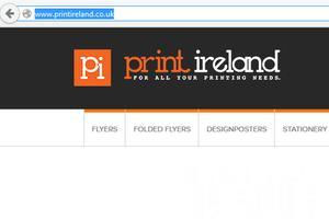 Print Ireland Site (http://www.printireland.co.uk/)