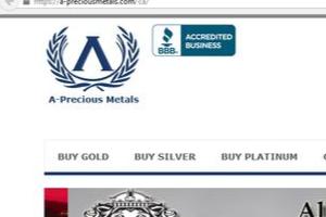 A-Precious Metals - http://a-preciousmetals.com/