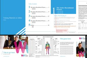 Portfolio for MS Word Expert, PPT Specialist, Excel