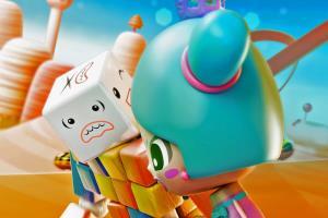Portfolio for 3D Artist, Compo Artist, CG Trainer