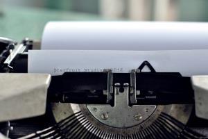 Portfolio for public relations & journalism