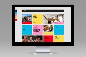 Portfolio for User Interface Design