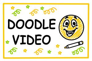 Portfolio for Doodle video / whiteboard animation