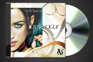 CD / Podcast Cover Art