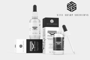 Labels & Packaging